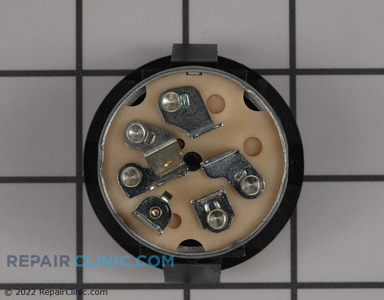 Ignition Switch 110-6764 Alternate Product View