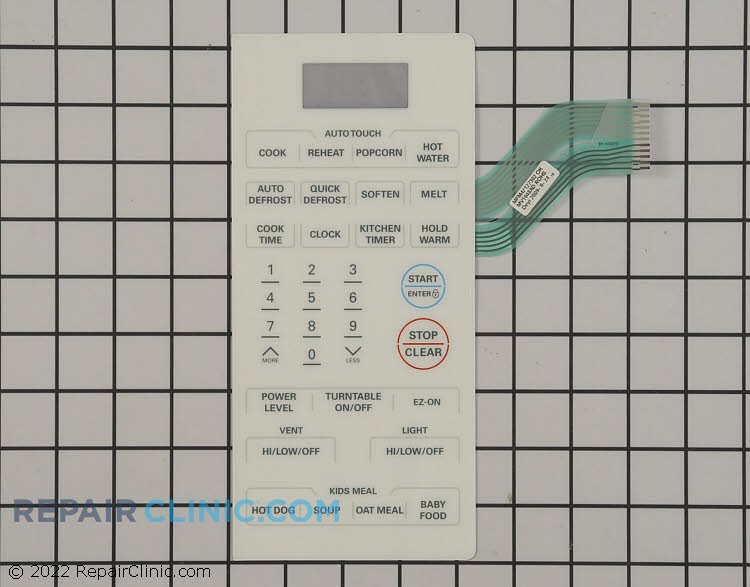Touchpad MFM47127302     Alternate Product View