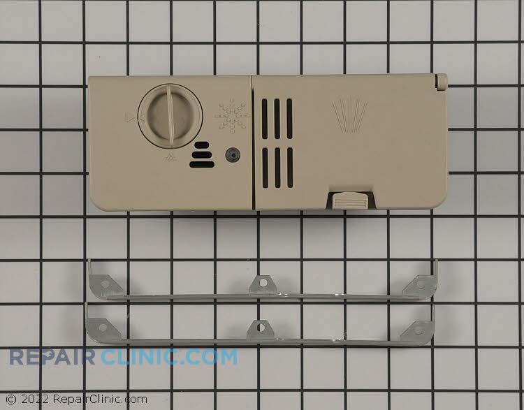 Detergent Dispenser DW-2240-08      Alternate Product View