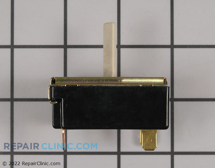 Rotary Switch 10710701        Alternate Product View