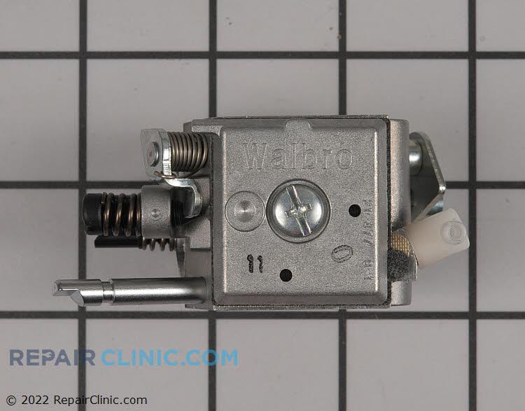 Carburetor HD-4-1 Alternate Product View