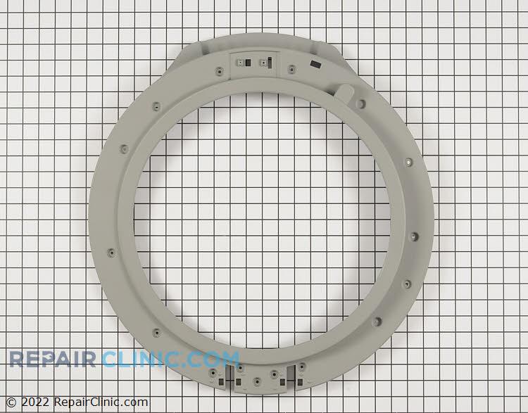 Inner Door Panel DC61-01972A Alternate Product View