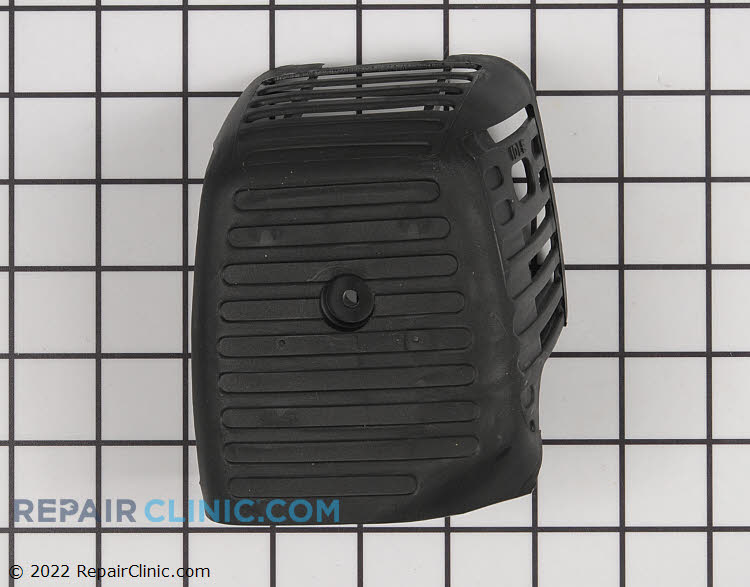 Air Cleaner Cover 6690407 Alternate Product View
