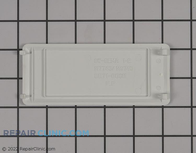 Cover DE71-60011A Alternate Product View