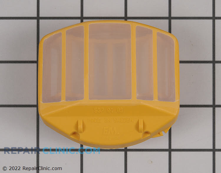 Air Filter 537010902 Alternate Product View