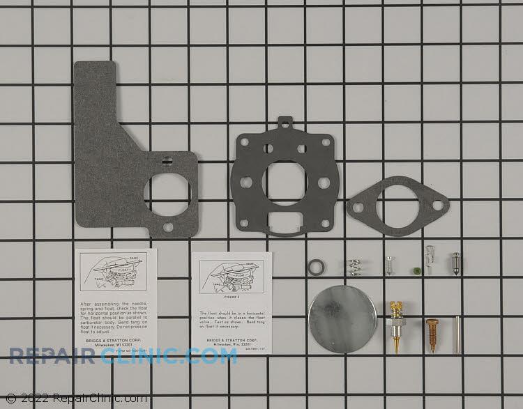 Carburetor Repair Kit 394989          Alternate Product View