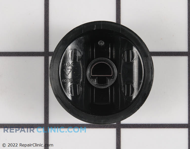 Control Knob W10395010 Alternate Product View