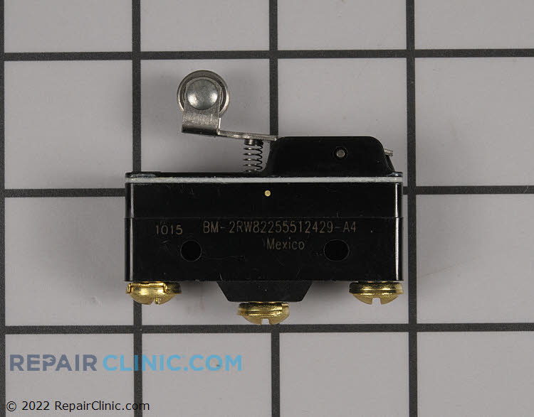 Temperature Switch 4519715 Alternate Product View