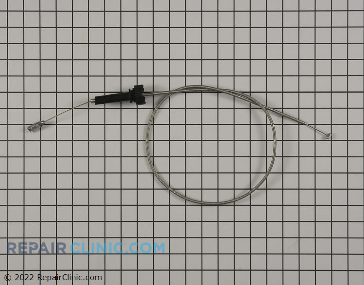 Traction Control Cable 46-5481 Alternate Product View