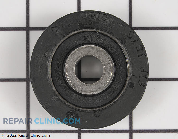 Flat Idler Pulley 532166043 Alternate Product View