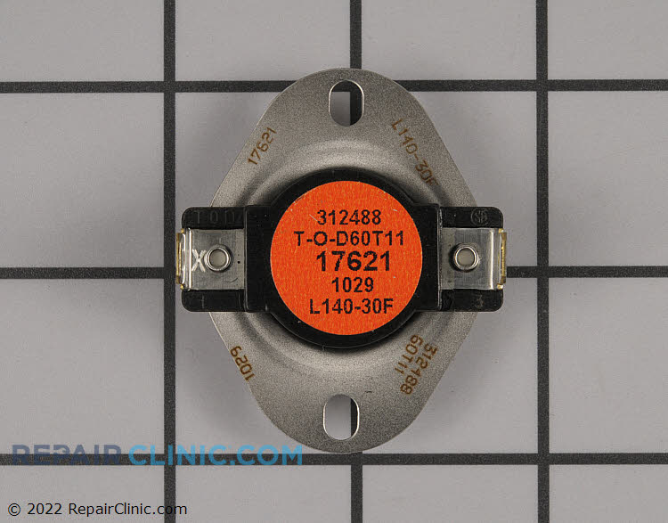 Limit Switch S1-02535380000 Alternate Product View