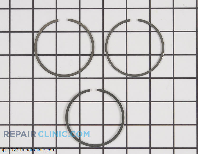 Piston Ring Set 13010-ZE6-013 Alternate Product View