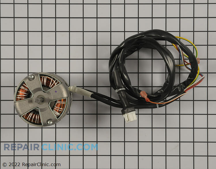 Fan Motor 00448872 Alternate Product View