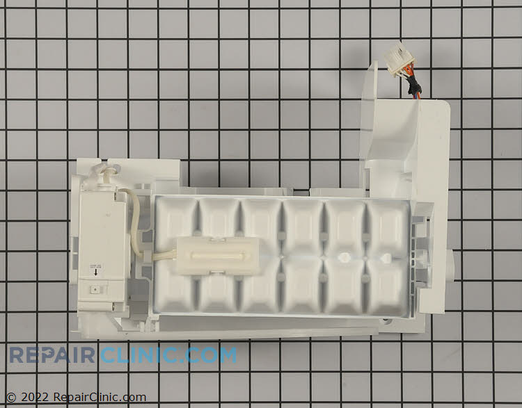 Ice Maker Assembly 5989JA1005H     Alternate Product View