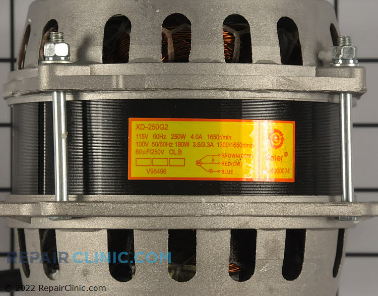 Drive Motor WD-4550-85      Alternate Product View