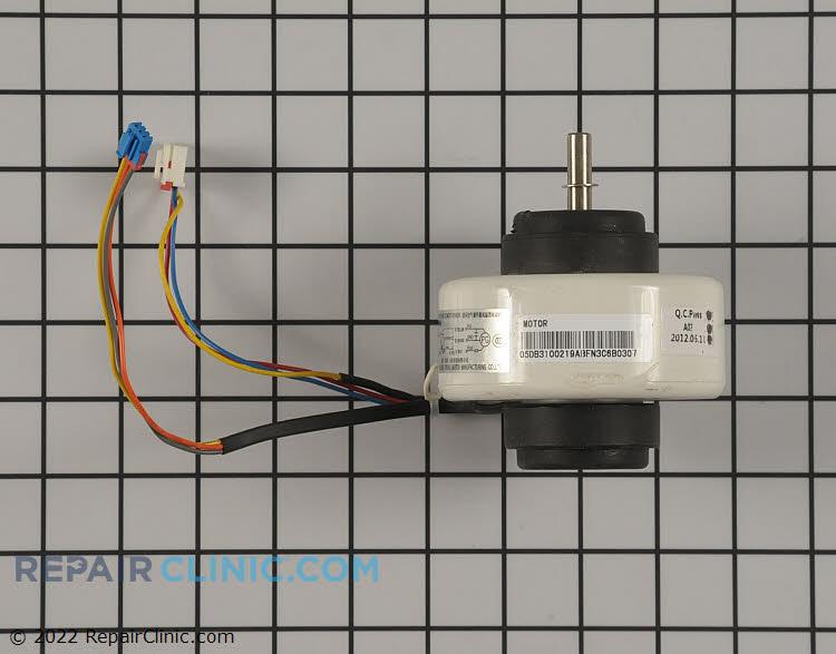 Fan Motor DB31-00219A Alternate Product View