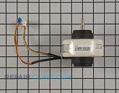 Fan Motor - Part # 2052040 Mfg Part # DB31-00219A