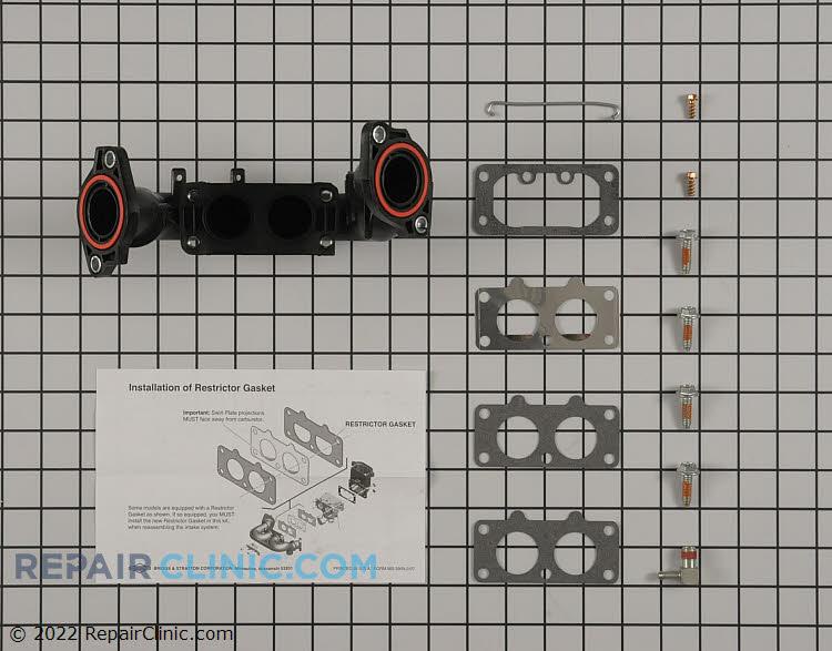 Intake Manifold 797503          Alternate Product View