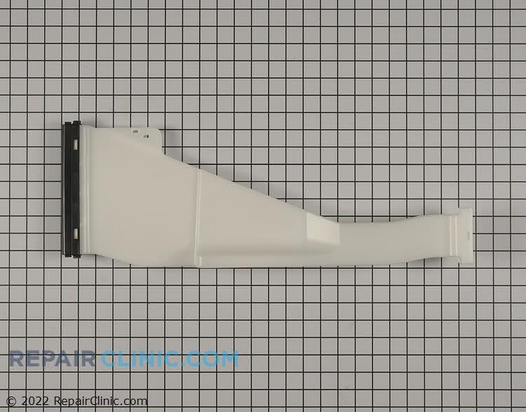 Vent MJZ61841503     Alternate Product View