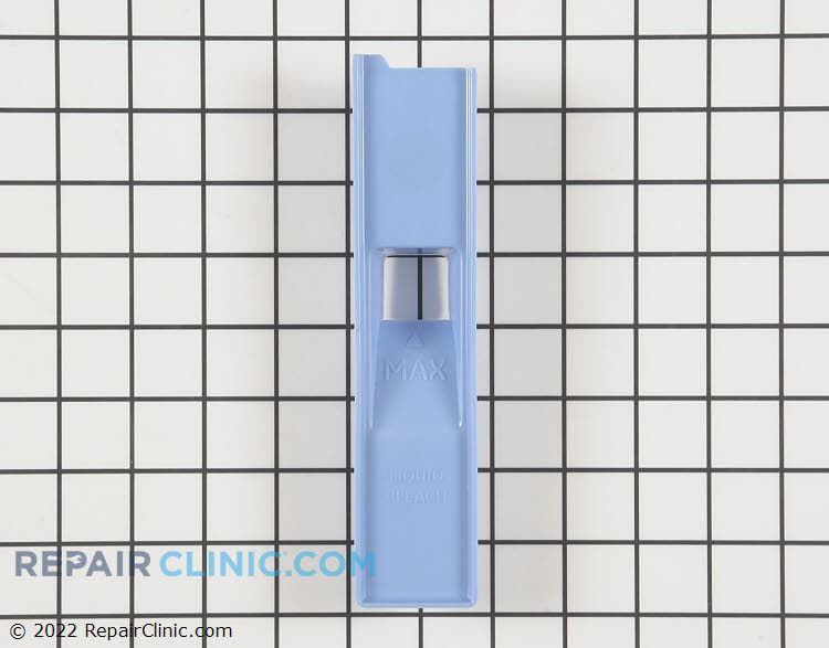 Bleach Dispenser WH41X10114      Alternate Product View