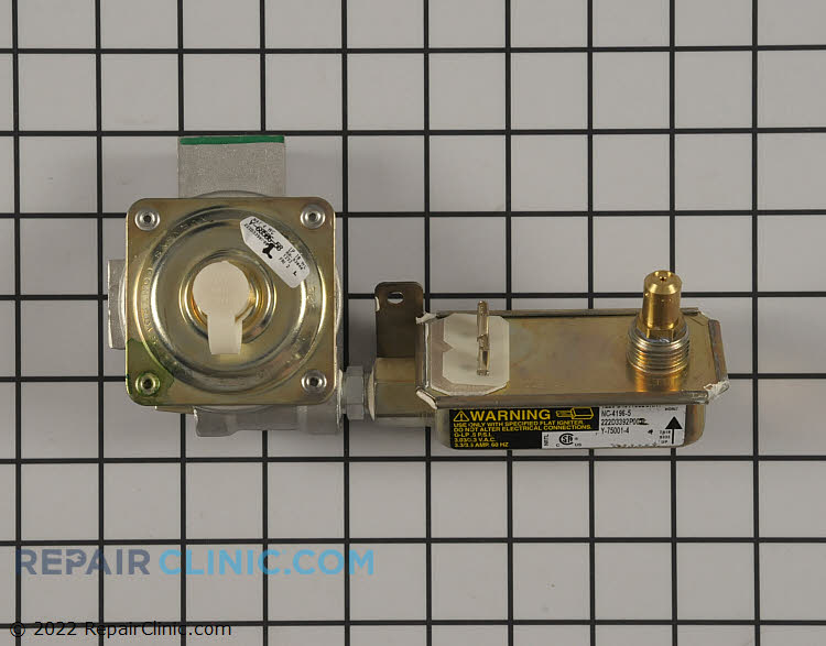 Safety Valve WB19K10047 Alternate Product View