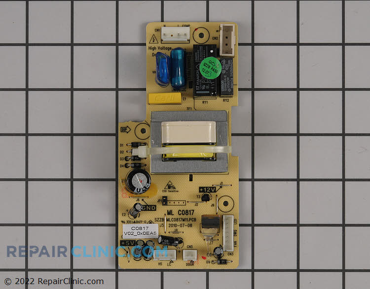 Defrost Control Board C0817.4.1 Alternate Product View