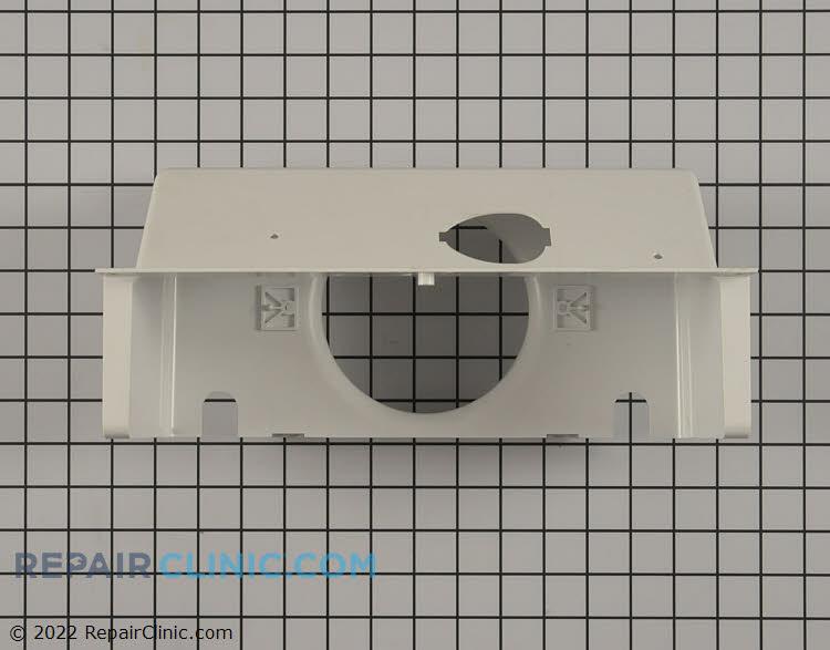 Fan Shroud WR17X11231      Alternate Product View