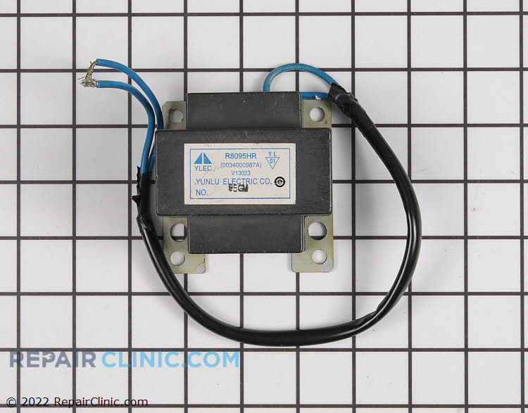 Transformer WD-7550-01      Alternate Product View