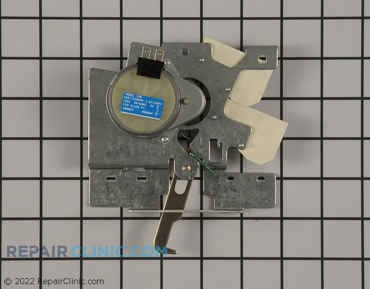 Door Latch WB10X10070      Alternate Product View