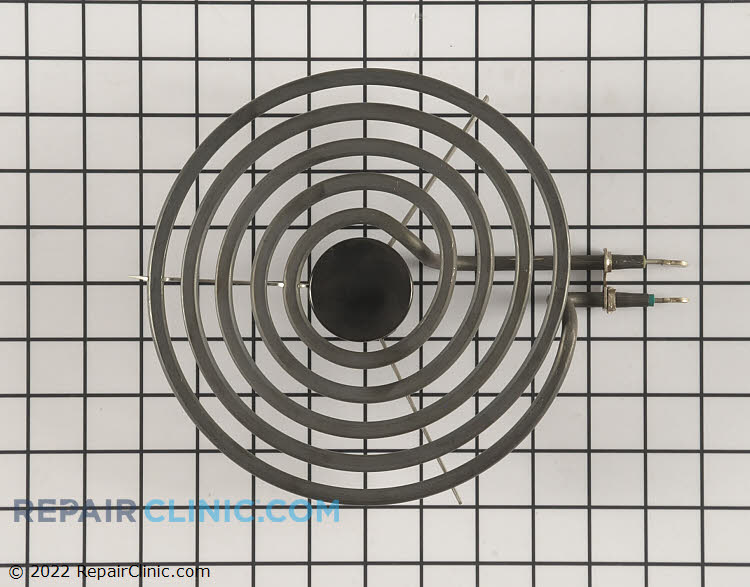 Coil Surface Element 31734608 Alternate Product View