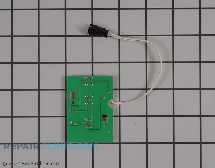Control Board WPW10403040 Alternate Product View