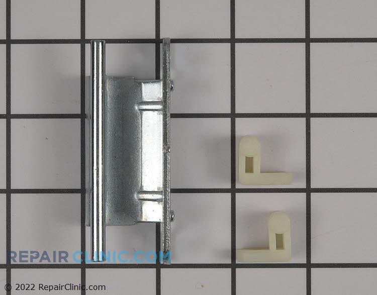 Door Hinge 634465 Alternate Product View