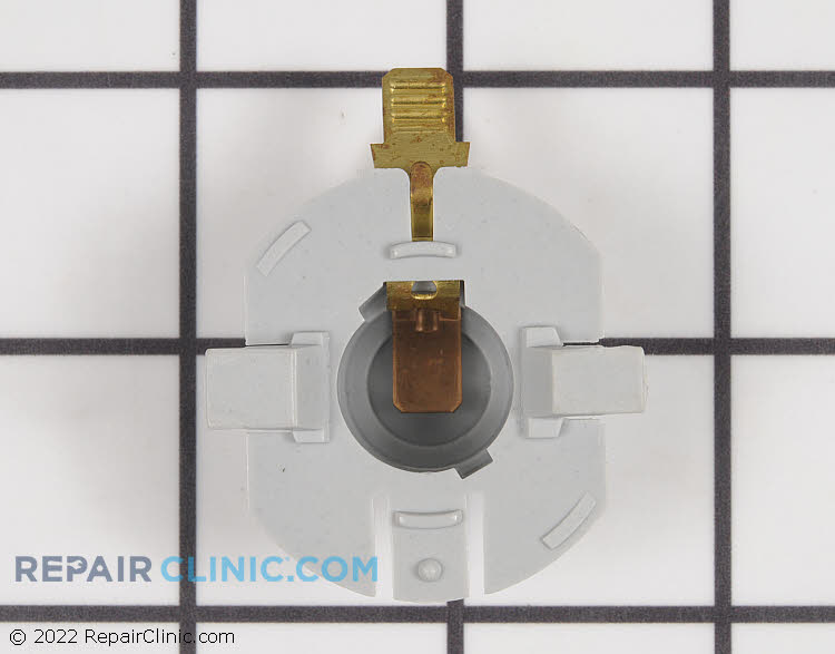 Headlight socket assembly
