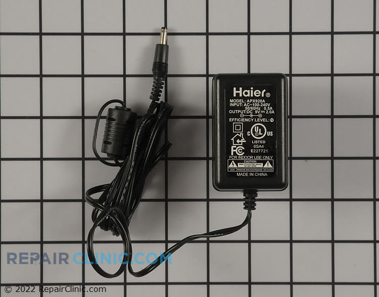 Charger TV-0015-19 Alternate Product View
