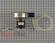 Draft Inducer Motor - Part # 4455007 Mfg Part # BLW01437
