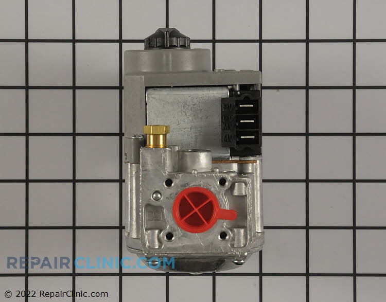 Gas Valve Assembly 41K35 Alternate Product View