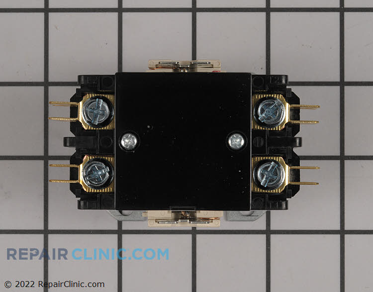 Contactor CTR02576 Alternate Product View