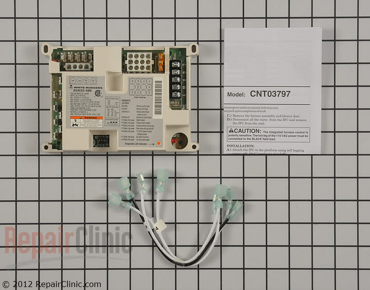 Control Module CNT03797 Alternate Product View