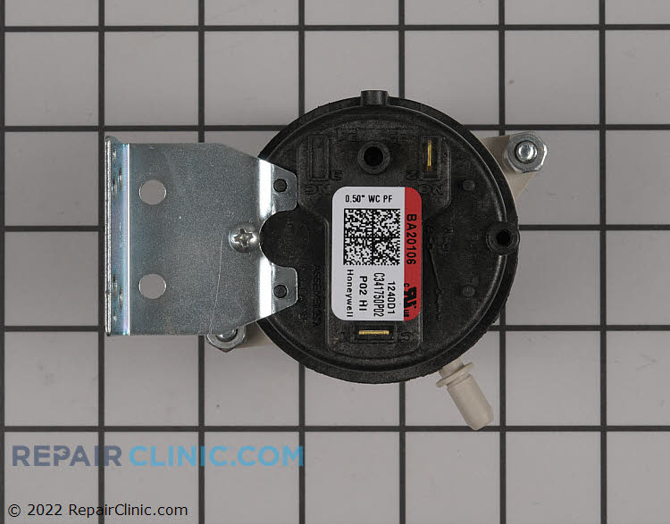 Pressure Switch SWT02357 Alternate Product View