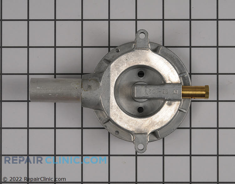 Surface Burner 00097598 Alternate Product View