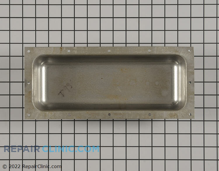 Drain Pan D9981001        Alternate Product View