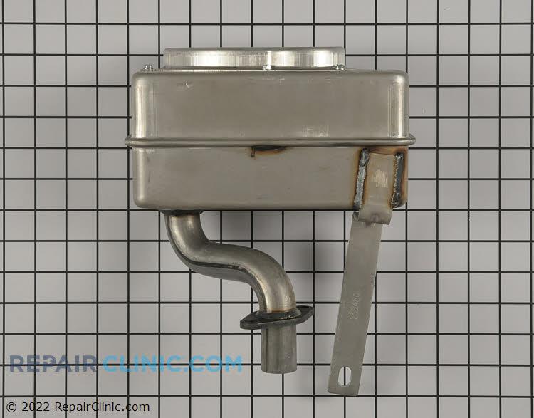 Muffler 532159420 Alternate Product View