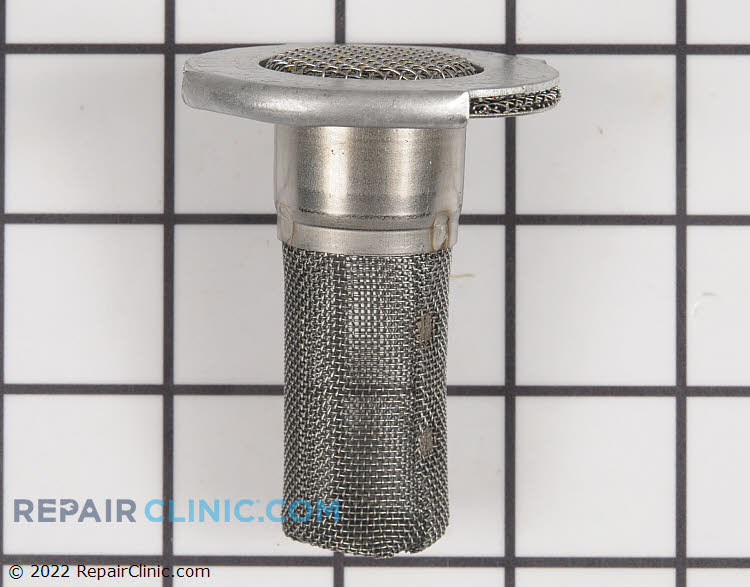 Spark Arrestor 18355-ZE2-W00 Alternate Product View