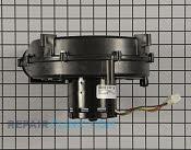 Draft Inducer Motor - Part # 2458751 Mfg Part # BLW00879