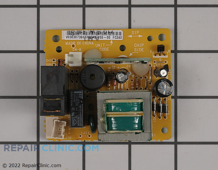 Power Supply Board DPWBFC240WRUZ Alternate Product View