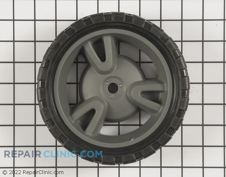 Wheel Assembly 31902301G Alternate Product View