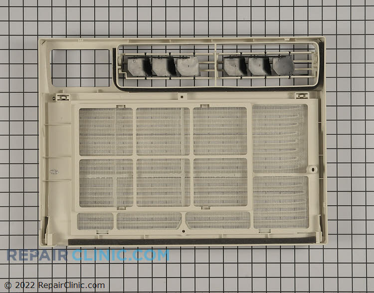 Air Grille AEB73444701     Alternate Product View