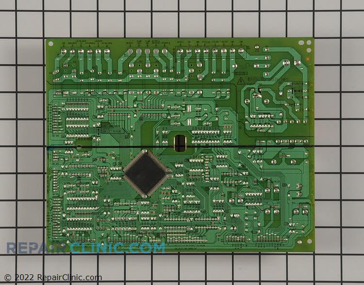Main Control Board DA41-00670C Alternate Product View