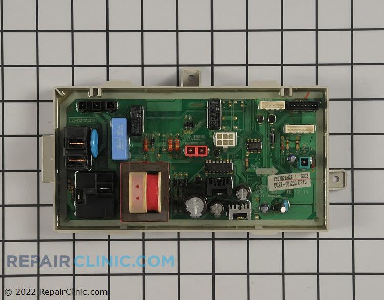 Dryer Main Control Board Dc92 00123c Fast Shipping