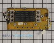 User Control and Display Board - Part # 2073651 Mfg Part # DC92-00127A